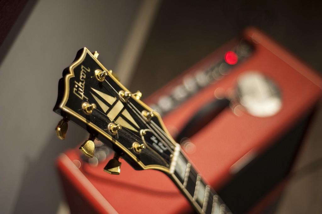 lezioni di chitarra roma